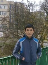 Abdumazhid, 25, Russia, Saint Petersburg