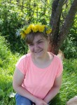 Yuliya, 28  , Moscow