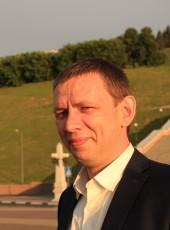 Dmitriy, 42, Russia, Saint Petersburg