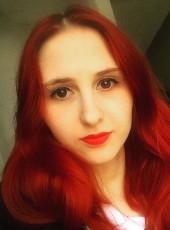 Yula, 21, Russia, Novosibirsk