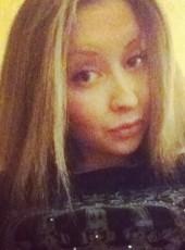 Irina, 26, Russia, Yekaterinburg