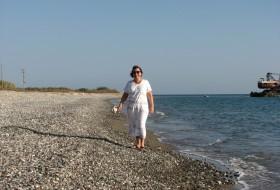 Natalia, 68 - Just Me