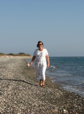 Natalia, 67, Cyprus, Paphos