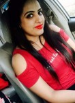 Radhika , 25  , Delhi
