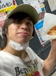Masato, 26, Tokyo