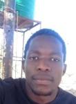 Raymond, 27  , Harare