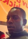Dennis, 41  , Harare