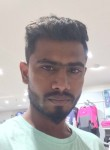 Anthony, 31  , Hyderabad
