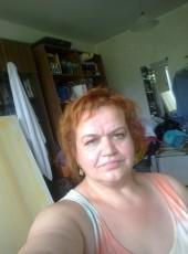 Liliya, 54, Russia, Saint Petersburg