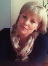 Nezabyvaemaya, 40, Russia, Tolyatti