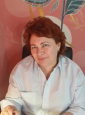 Irina, 50, Russia, Chaltyr