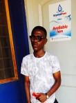 Kingvee, 19  , Accra