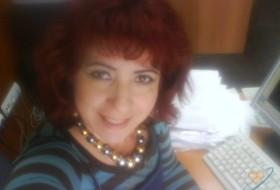 Tatyana, 89 - Just Me