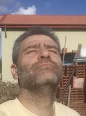 Andreas, 46, Cyprus, Nicosia