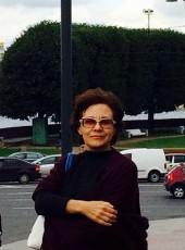 Galina, 51, Russia, Ufa