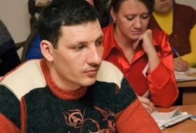 Aleksandrovich, 43 - Just Me