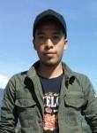 Oscar, 21  , San Salvador