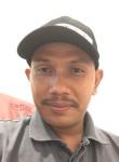 mohamad, 35  , Kampung Baru Subang