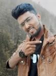 Anmol, 18  , Washim