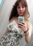 Anna, 21, Moscow