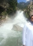 Azhar khan, 31  , Peshawar