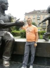 Dmitriy, 43, Russia, Samara