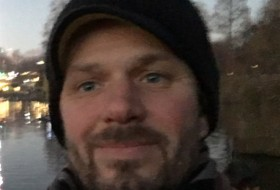 Pauli, 38 - Just Me