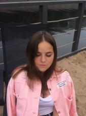 natalya, 19, Russia, Saint Petersburg