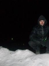 Aleksandr, 35, Russia, Novosibirsk