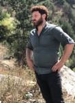 fatiht, 33 года, Gercanis
