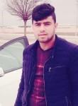 Ibrahim, 21  , Akcakale