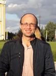 Sergei, 39, Kiev