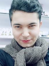 Jack, 25, China, UEruemqi