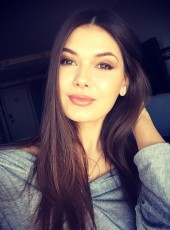 Rita, 26, Ukraine, Kiev