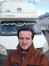 Taksist, 29, Russia, Klimovsk