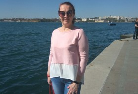 Mila, 55 - Just Me