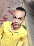 Ahmed Hassan, 26  , Alexandria