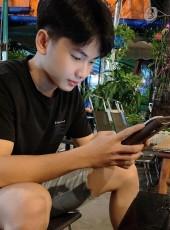 Hải, 21, Cambodia, Takeo