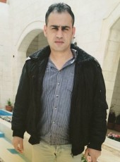 jehad2016, 47, Palestine, Ramallah