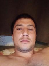 Mukhammad, 26, Russia, Kirovo-Chepetsk