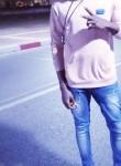 Ibrahim, 18  , Dakhla