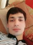 fed, 28, Moscow