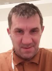 Sashok, 46, Russia, Yakhroma