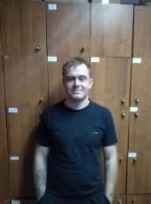 Roman, 30, Russia, Voronezh