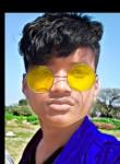 Abhey, 18, Ahmedabad