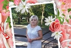 Lyubasha, 60 - Just Me