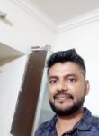 abhishek, 34  , Shahganj