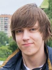 Aleksandr, 21, Russia, Samara