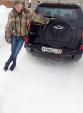 SERGEY, 53, Russia, Perm