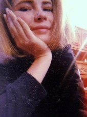 Liza, 20, Russia, Moscow